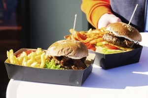 2 Burger KTM