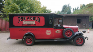 Foodtruck Burgers Berlin
